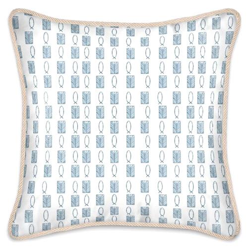 Femi – Symbols of YEMOJA Luxury Cushion