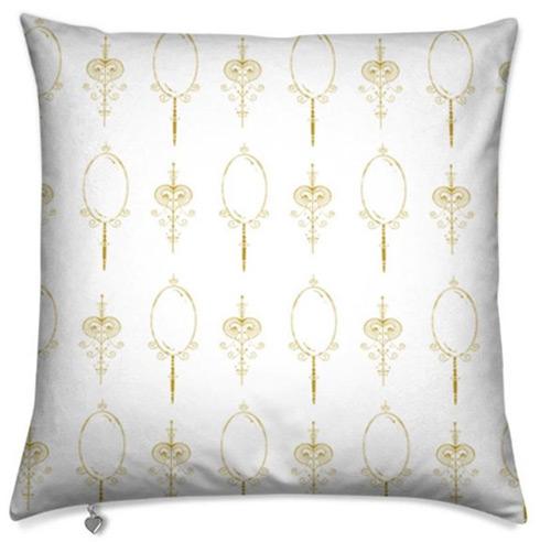 Femi – Symbols of OSUN Luxury Cushion
