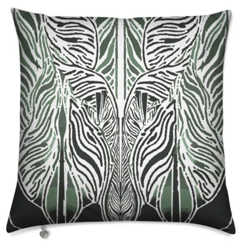 Femi – Symbols of OSOOSI Luxury Cushion