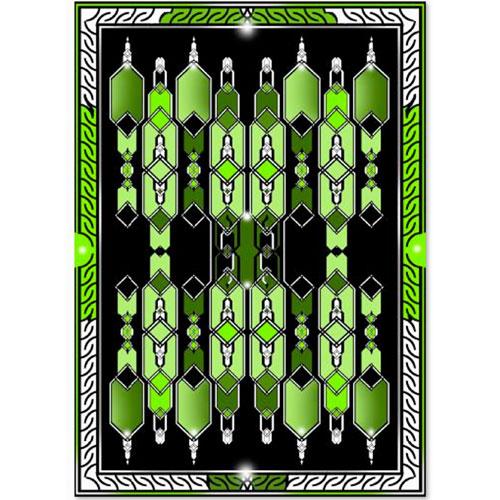Femi – Strategy of OGUN Art Print